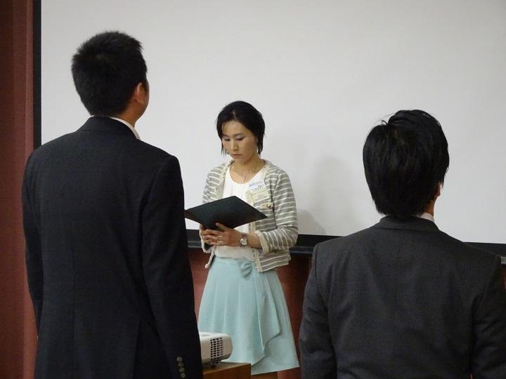 久保田淳子 クボジュン 飯田市
